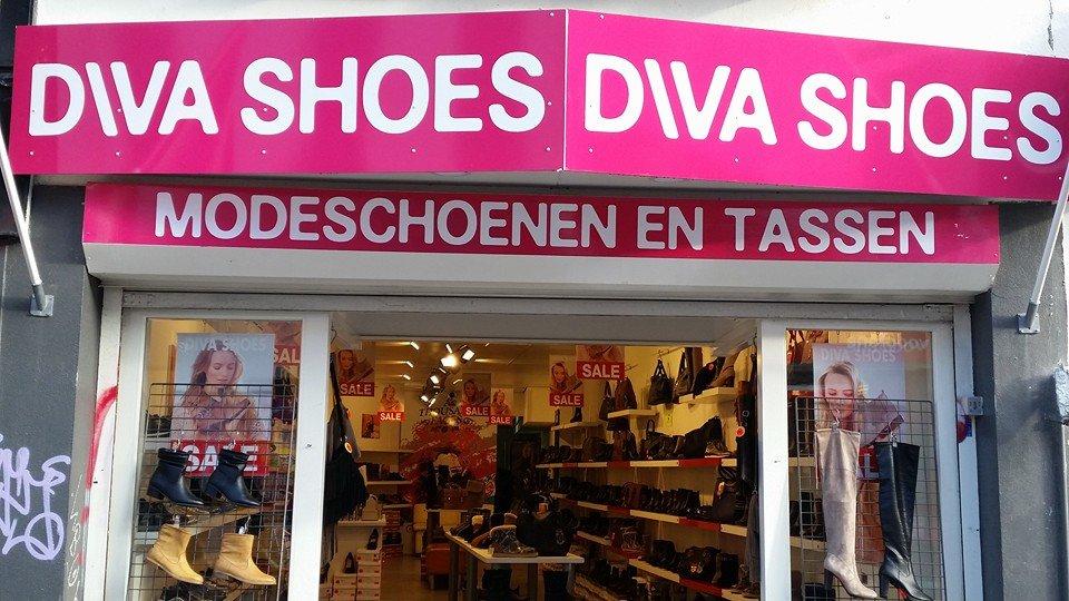 Breda Shoes Diva Diva City Shoes App App Shoes Diva Breda City IWH9DE2