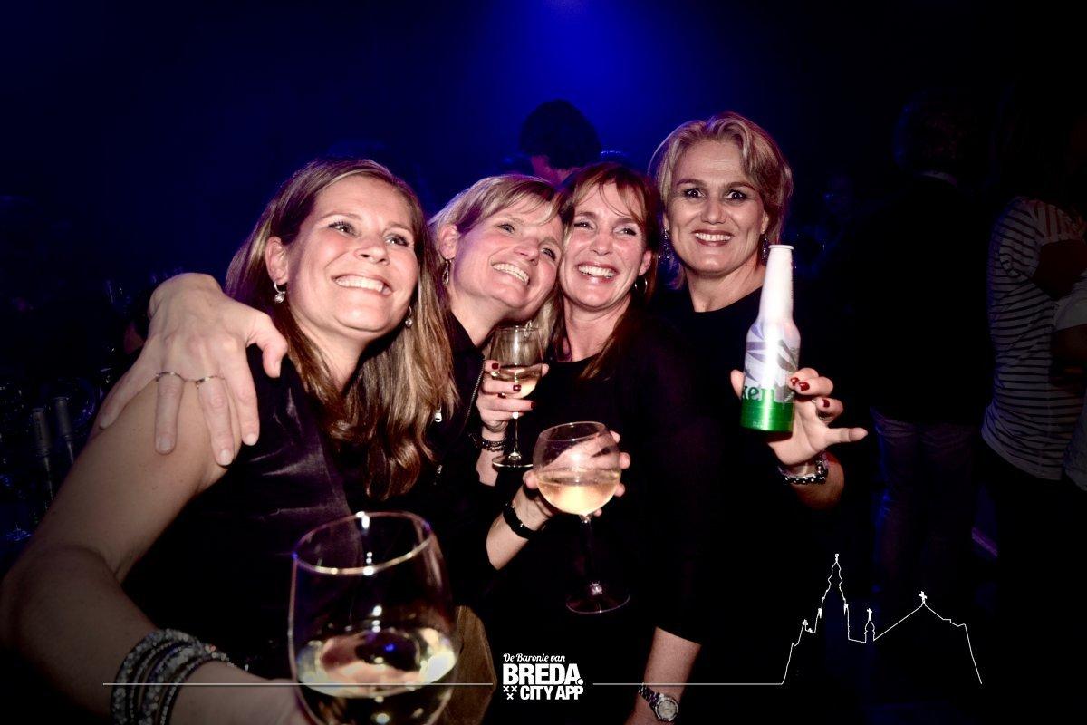 Halloween Party Breda.Club76 Halloween Party 4 11 2016 City App
