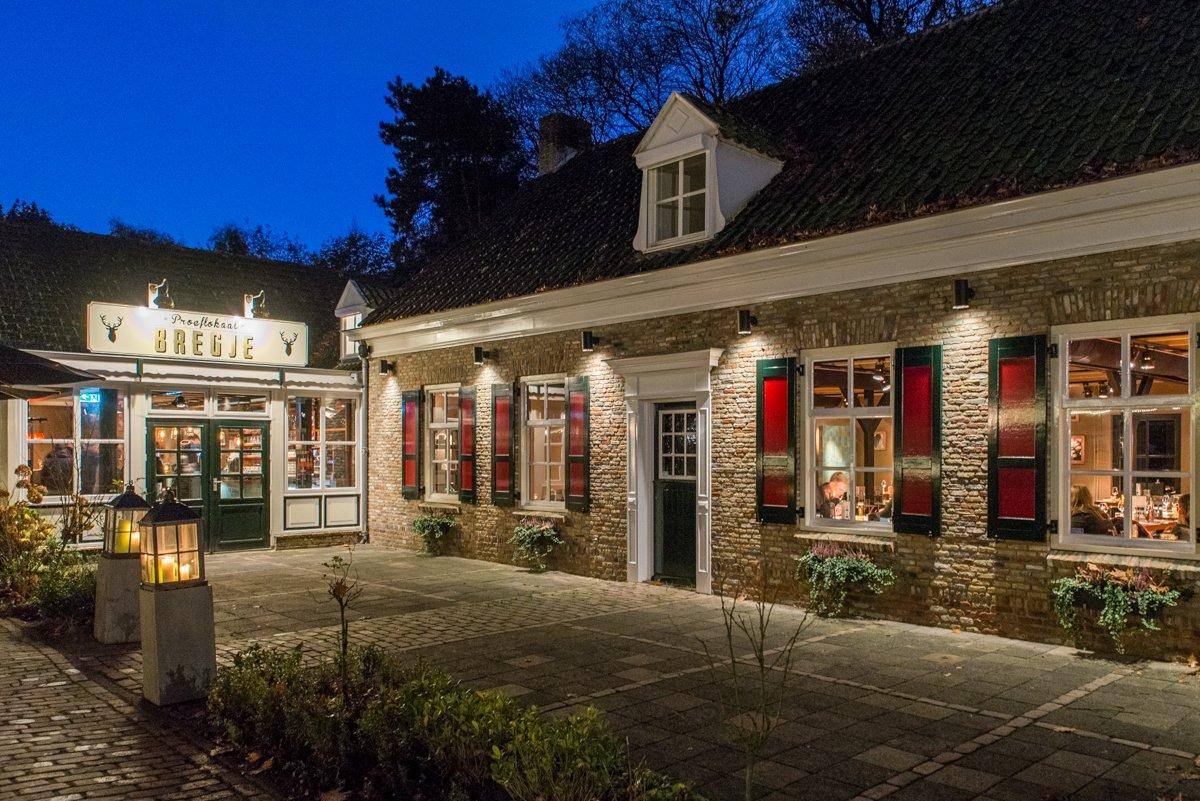 Proeflokaal Bregje Oosterhout - Breda City App