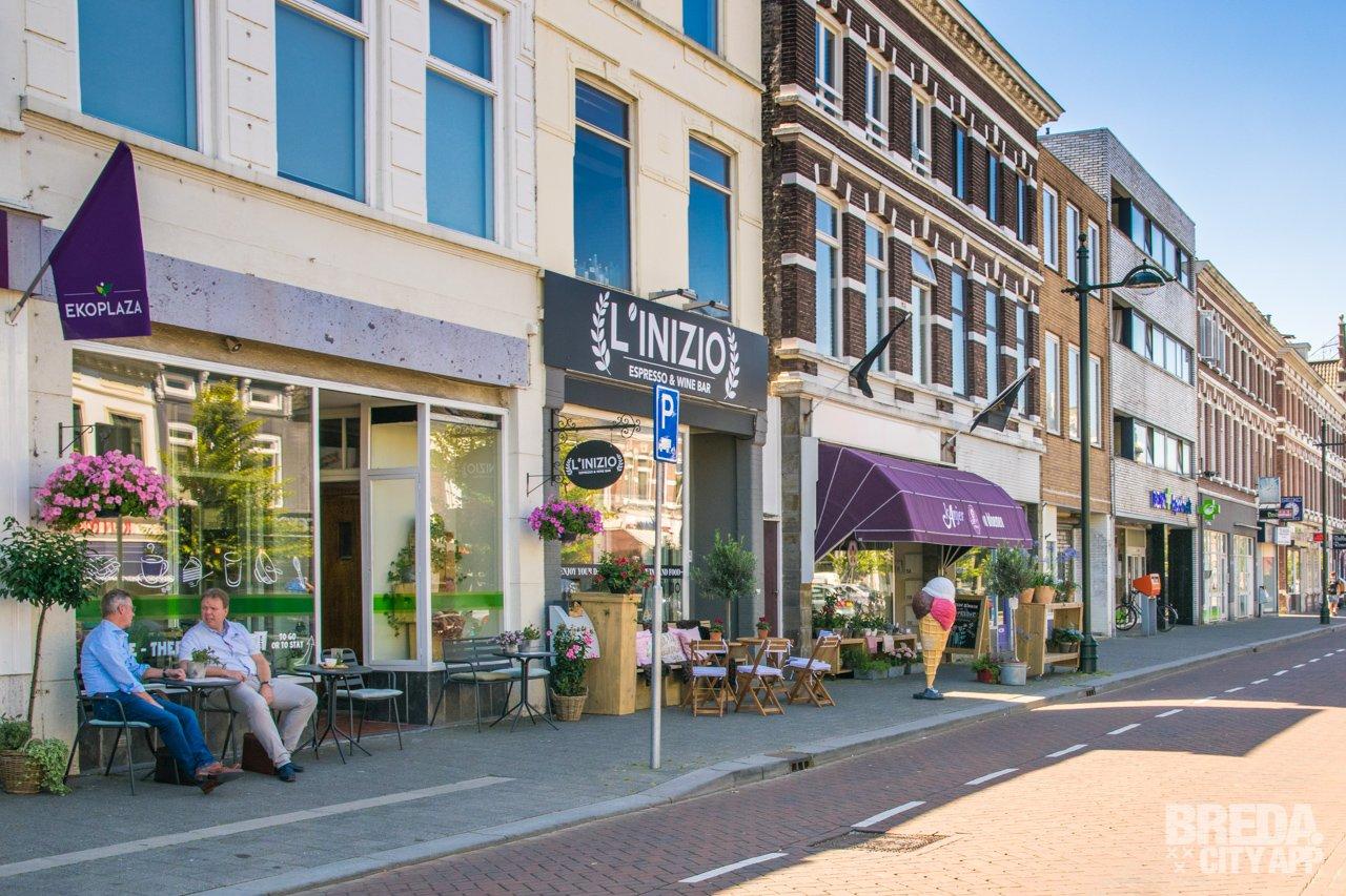De Haagdijken City App