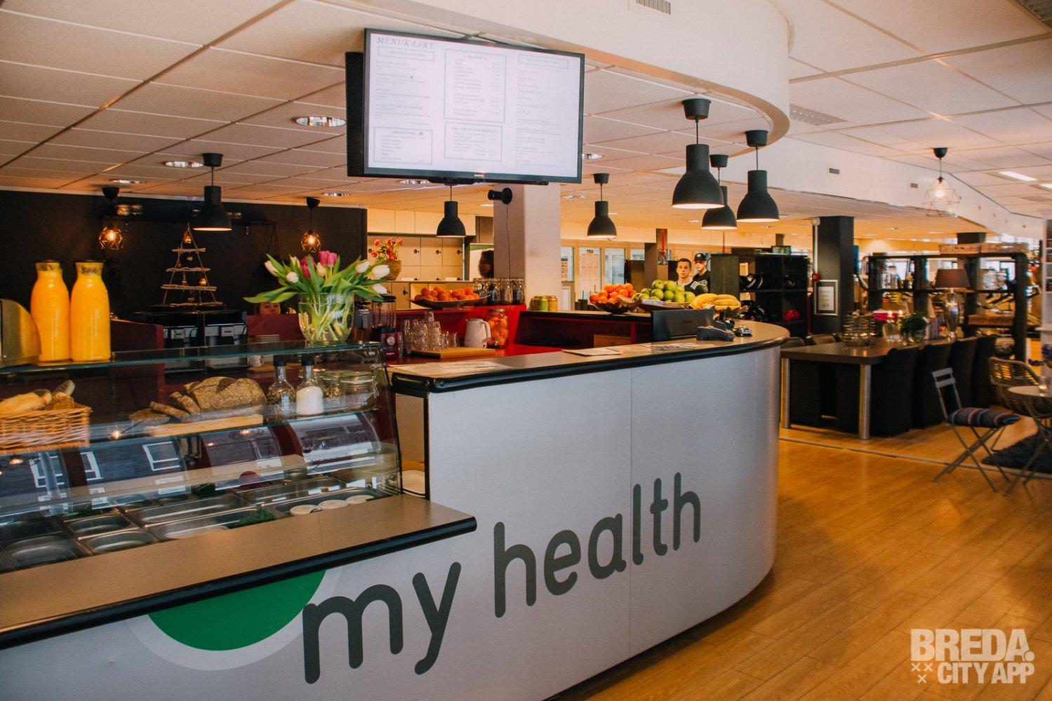 My Health Breda - Breda City App
