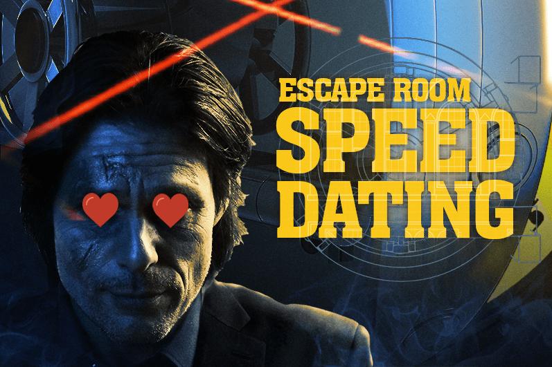 Speed Dating prijzen